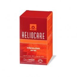 Heliocare Capsulas Oral 60 Capsulas