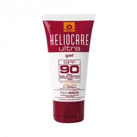 Heliocare Gel Ultra SPF90 50ml