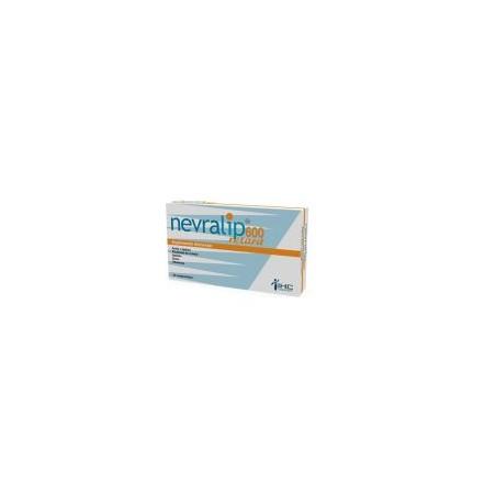 Nevralip 600 Retard 30 comprimidos