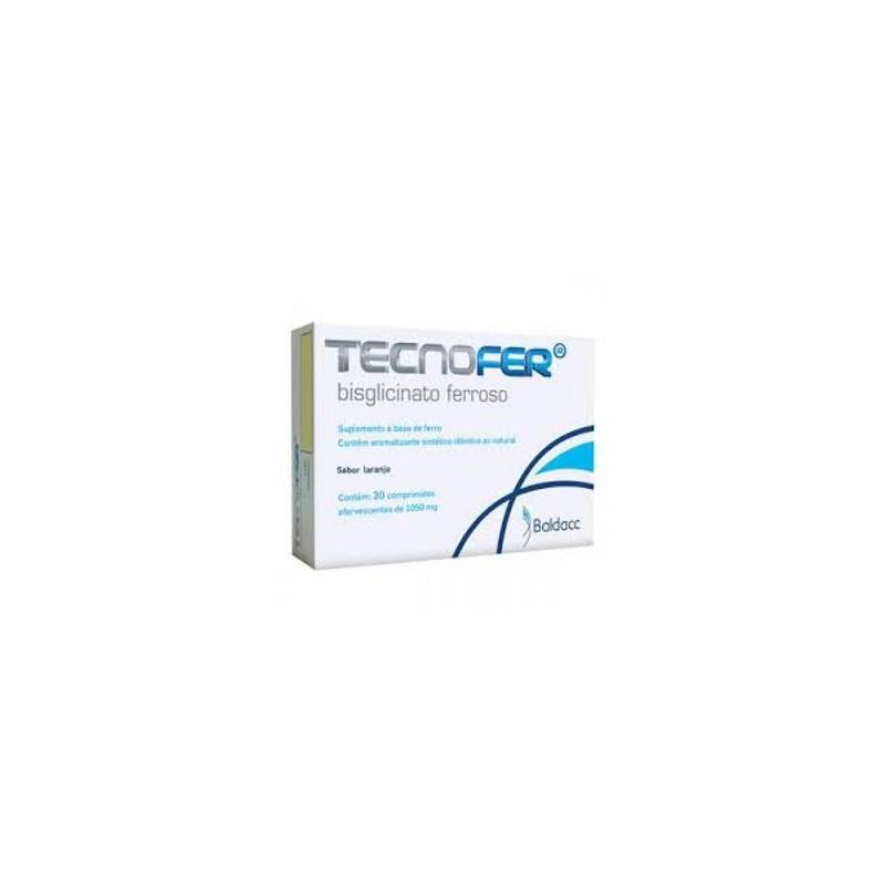 Tecnofer Comp Efervecente