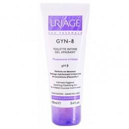 Uriage GYN-8 gel 100 ml