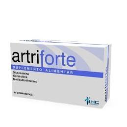Artriforte 60 comprimidos
