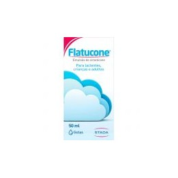Flatucone 50ml