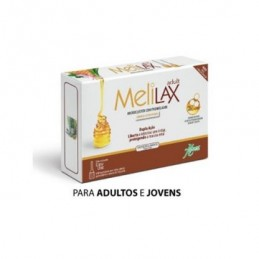 MeliLax Adulto 6 Micro-Clisteres