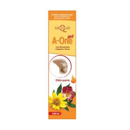 A One Gel 100 Ml