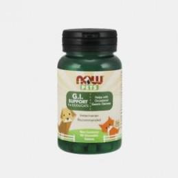 Pet G.I. Support (Probiotic) 90 comprimidos Nasofis