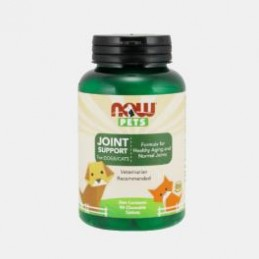 Pets Joint Support (Cats & Dogs) 90 comprimidos