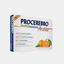 Procerebro MultiVitaminico Activ 30 Comprimidos