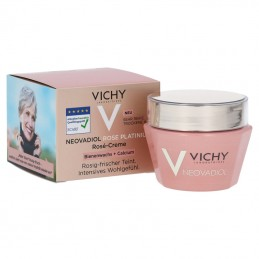Creme de Rosto Vichy Neovadiol Rose Platinum 50ml