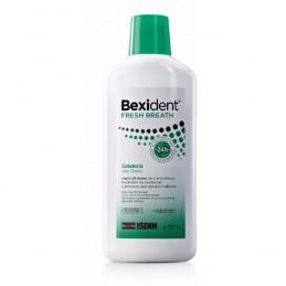 Bexident Fresh Breath Colutório 500ml