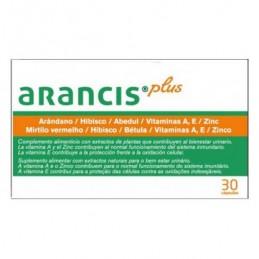 Arancis Plus Suplemento Alimentar 30 Capsulas