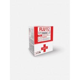FLU112 30 capsulas Dietmed