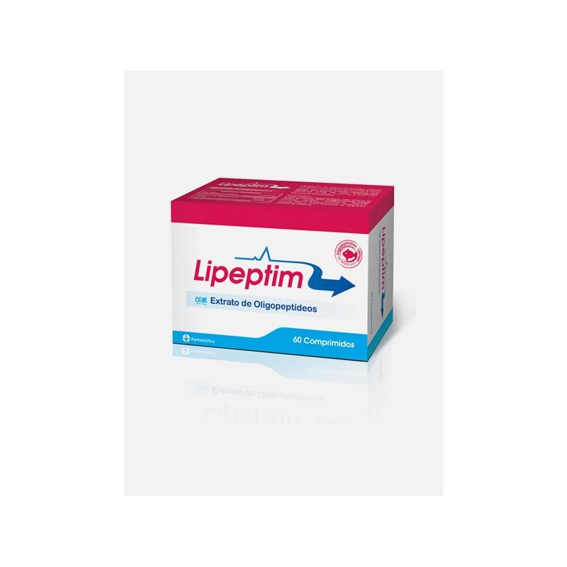 Lipeptim 60 comprimidos