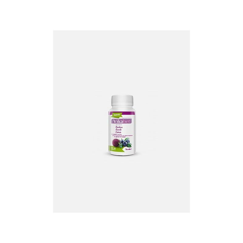 Vitabetes 60 comprimidos
