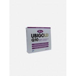 Ubigold Q10 60 comprimidos