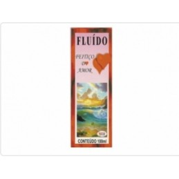 Fluido Feitiço do Amor 100 ml