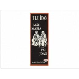 Fluido Pai Joao e Mae Maria 100 ml