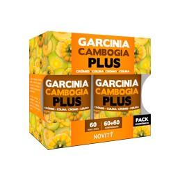 Garcinia Cambogia Pack 2 unidades