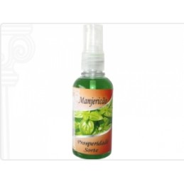 Spray Bio Manjericao
