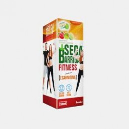 Seca Barriga Fitness Com L-Carnitina 500 ml Fharmonat