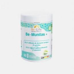 Be-Munitas 30 cápsulas