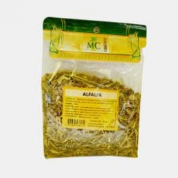 Alfalfa 50g Antioxidante natural