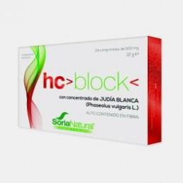 HC Block 24 Comprimidos