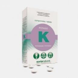 Potassio Retard 20 comprimidos