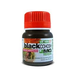 Black Cohosh 30 Comprimidos