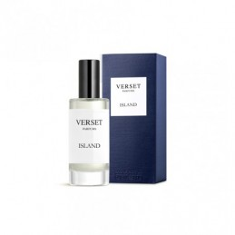 Perfume Verset Island 15 Ml