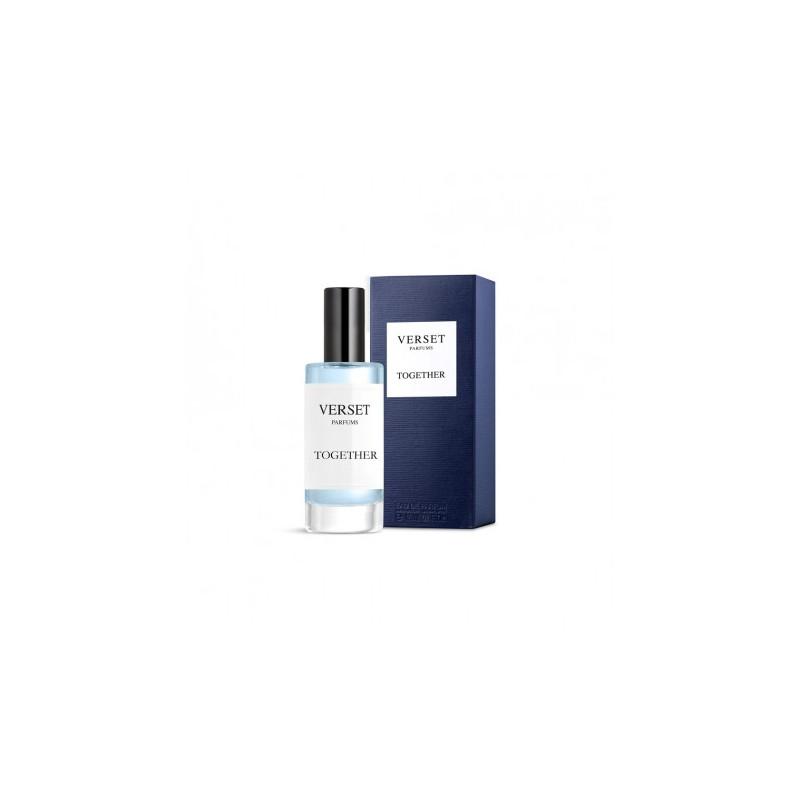 Perfume Verset Together 15 Ml