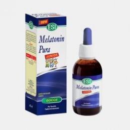 Melatonina Pura Junior 1 mg 40 ml