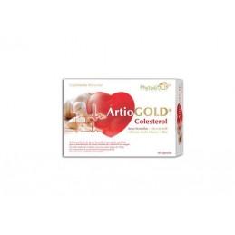Artiogold 30 capsulas Phytogold