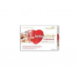 Artiogold 30 capsulas