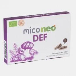 Mico Neo DEF Nutridil