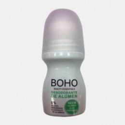 Desodorizante de Alumen 50 ml