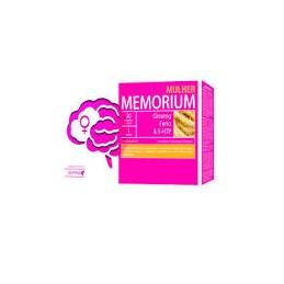 Memorium mulher Dietmed