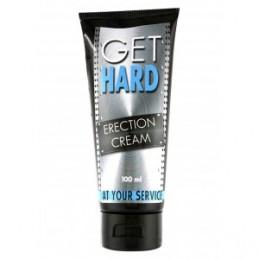 Get Hard Erection Cream 100ml