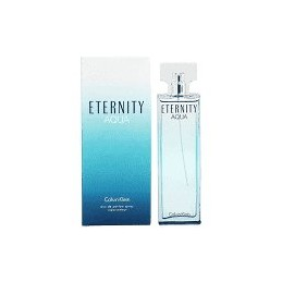 CK ETERNITY AQUA WOMEN E.P. V/50ml.