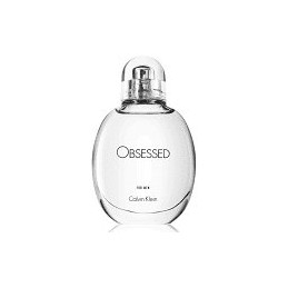 CK OBSESSED MEN E.T. V/30ml