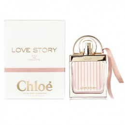 CHLOÉ LOVE STORY WOMEN E.P. 75ml.