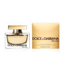 DOLCE & GABBANA THE ONE WOMEN ESSENCE E.P. V/40ml