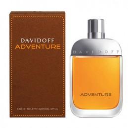 DAVIDOFF ADVENTURE MEN E.T.V/50 ML