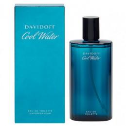DAVIDOFF COOL WATER MEN E.T. V/75ml