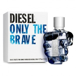 DIESEL ONLY THE BRAVE MEN ET V/ 50ML