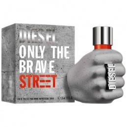 DIESEL ONLY THE BRAVE STREET MEN E.T. V/50ml.