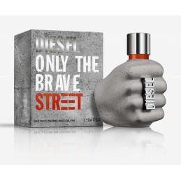 DIESEL ONLY THE BRAVE STREET MEN E.T. V/75ml