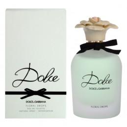 DOLCE & GAB. DOLCE FLORAL DROPS WOMEN E.T. V/50ml