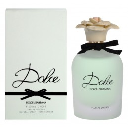 DOLCE & GAB. DOLCE FLORAL DROPS WOMEN E.T. V/30ml