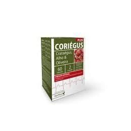 Coriegus Plus 60 capsulas